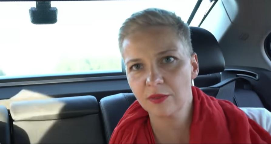 Na granici s Ukrajinom priveli oporbenu čelnicu Kalasnikovu