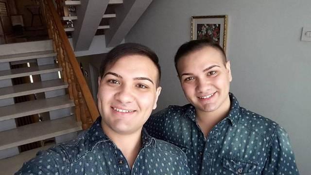 Mika i Giba mijenjaju spol: 'Ne možeš postati žena preko noći'