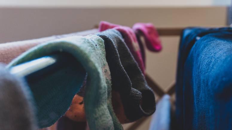 11 načina kako iskoristiti stare čarape, osobito ako imate jednu