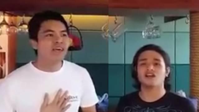 Vjerovali ili ne: Dva Filipinca su vrhunski izvela klapsku baladu