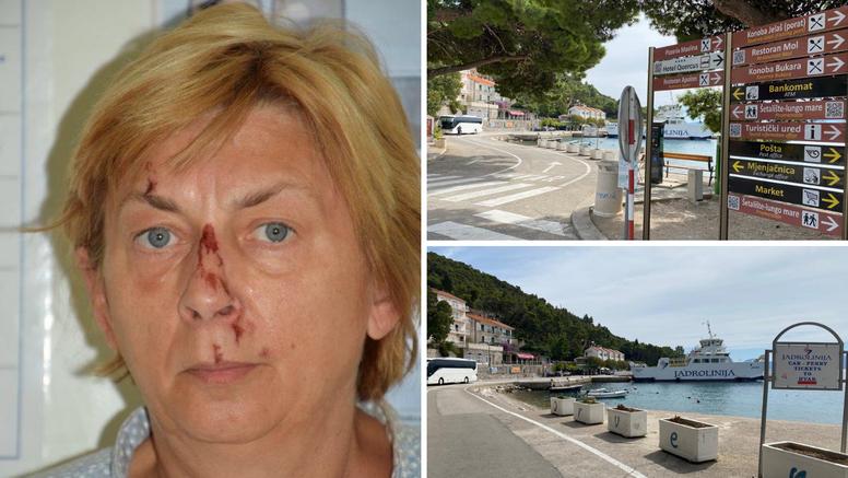 Misteriozna Slovakinja s Krka boravila je i u Drveniku: 'Mislim da je ta žena bila u Gornjoj Vali'