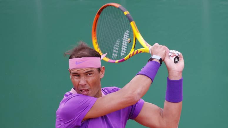 Zverev sredio Nadala u Madridu
