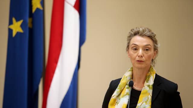 'Važno je da zemlje zapadnog Balkana što prije uđu u EU'