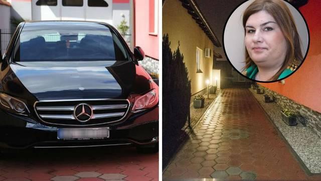 Ima i 'senzor za pješake': Gdje je nestao Mercedes iz dvorišta?