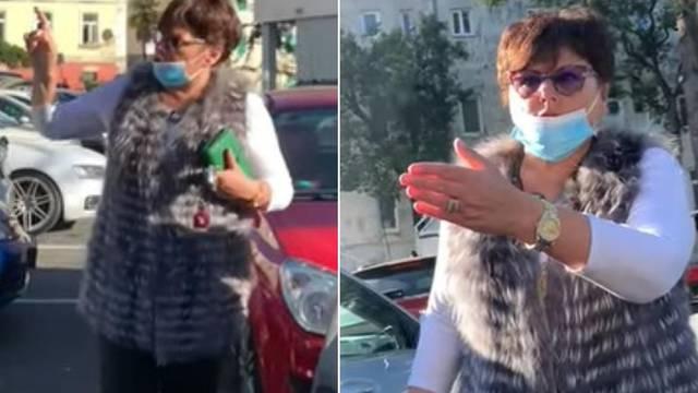 Liječnica iz KBC Rijeka: Neću se ispričati. Nisam znala da snima, to je jedan balavac bezobrazni