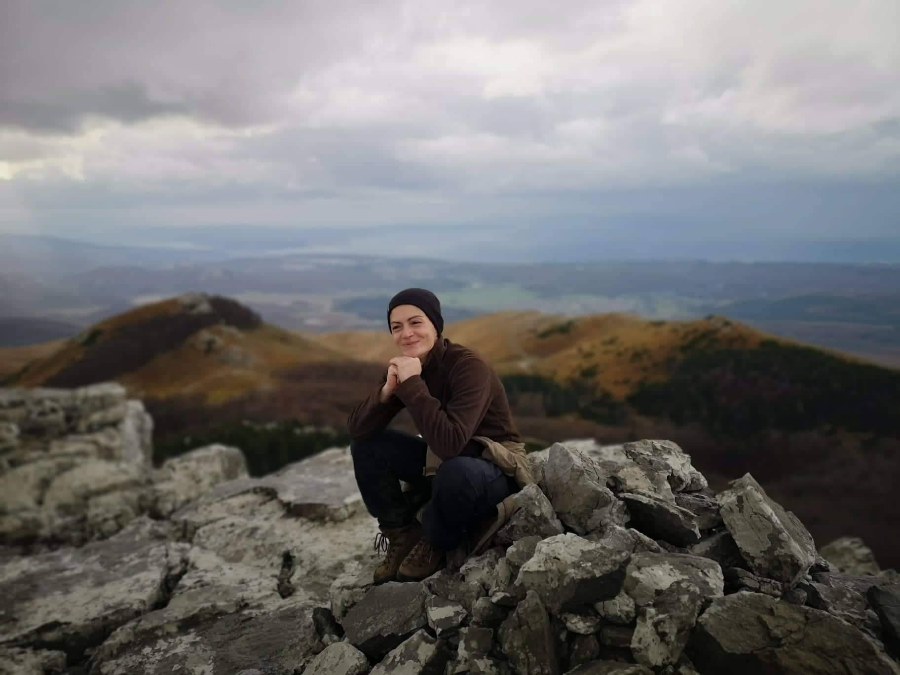 'Sama ću prehodati rutu od 1090 kilometara duž Jadrana'