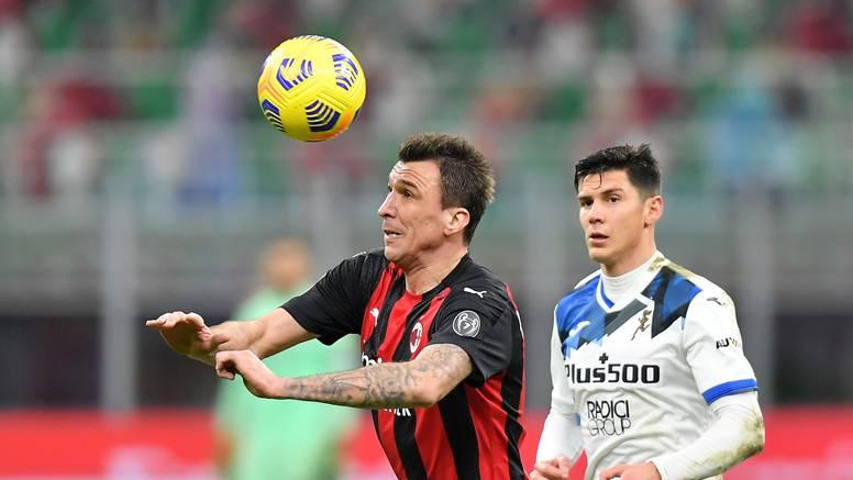 Mandžo u problemima: Milan ne želi produžiti ugovor s njim