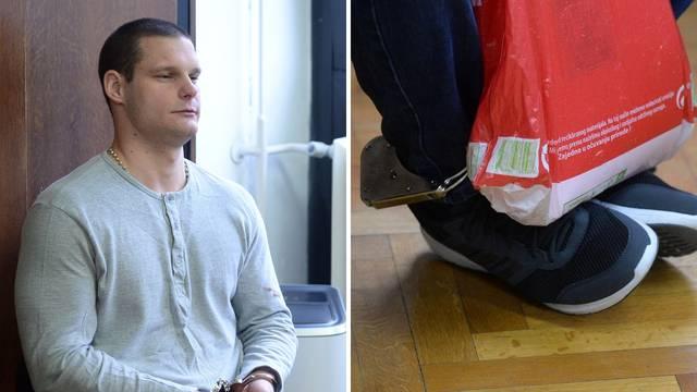 Šišaković htio odgoditi, a onda i zatvoriti suđenje za medije...