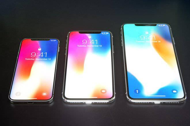 Uskoro stižu tri nova iPhone modela: Konačno i Dual SIM?