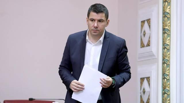 Zagreb: Sabor nastavio sjednicu o odnosu RH s Hrvatima izvan Republike Hrvatske