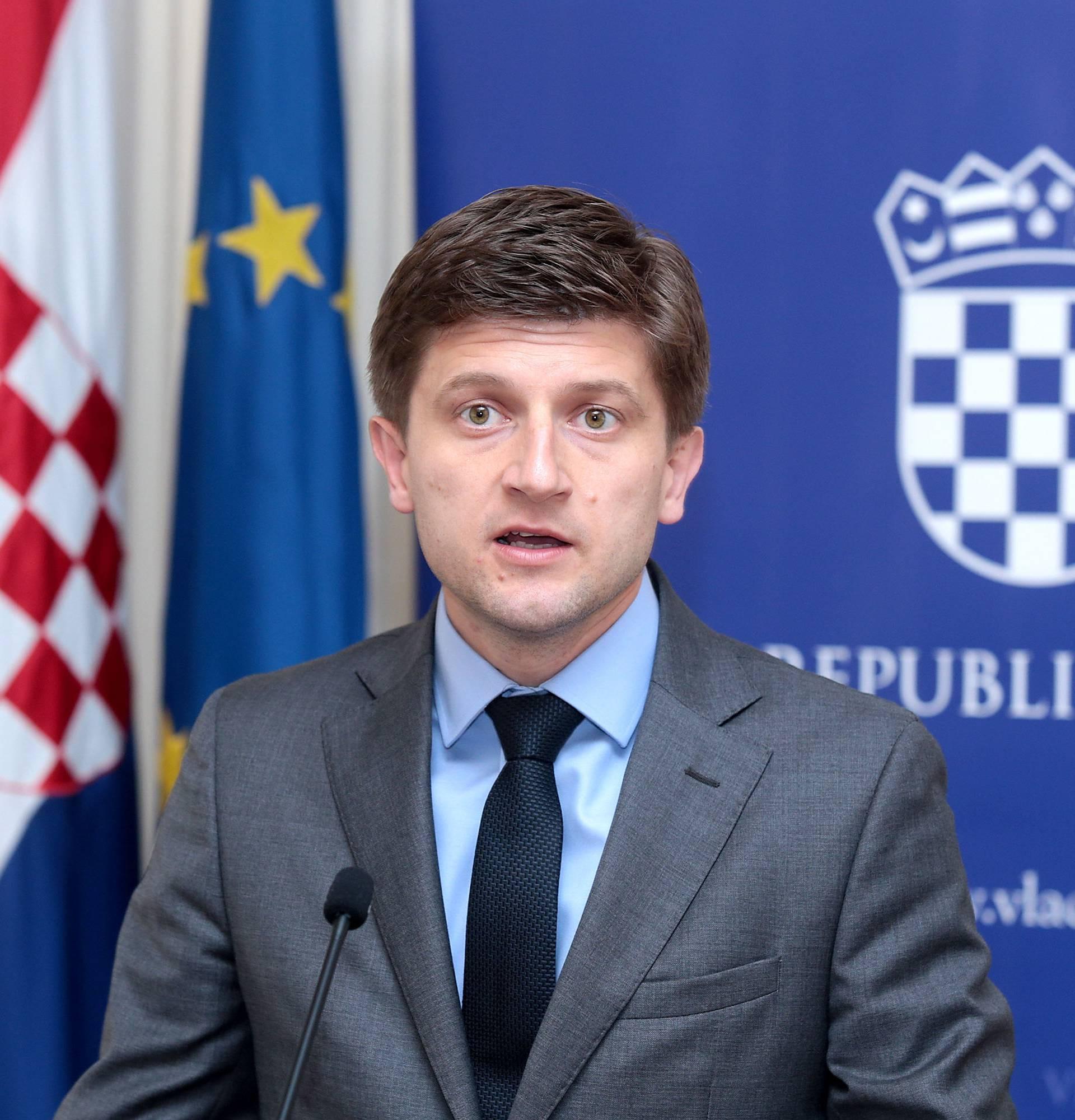 Marić: Cilj porezne reforme je povećanje dohotka građana