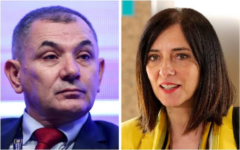 Ministrica: Da se pita Grad Zagreb, računali bismo na grah