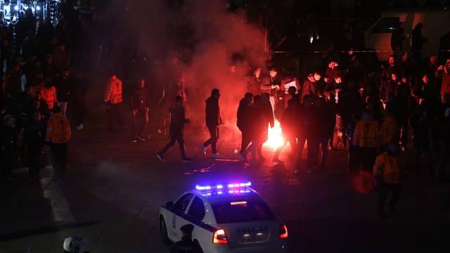 PAOK Saloniki vs. FC Schalke 04
