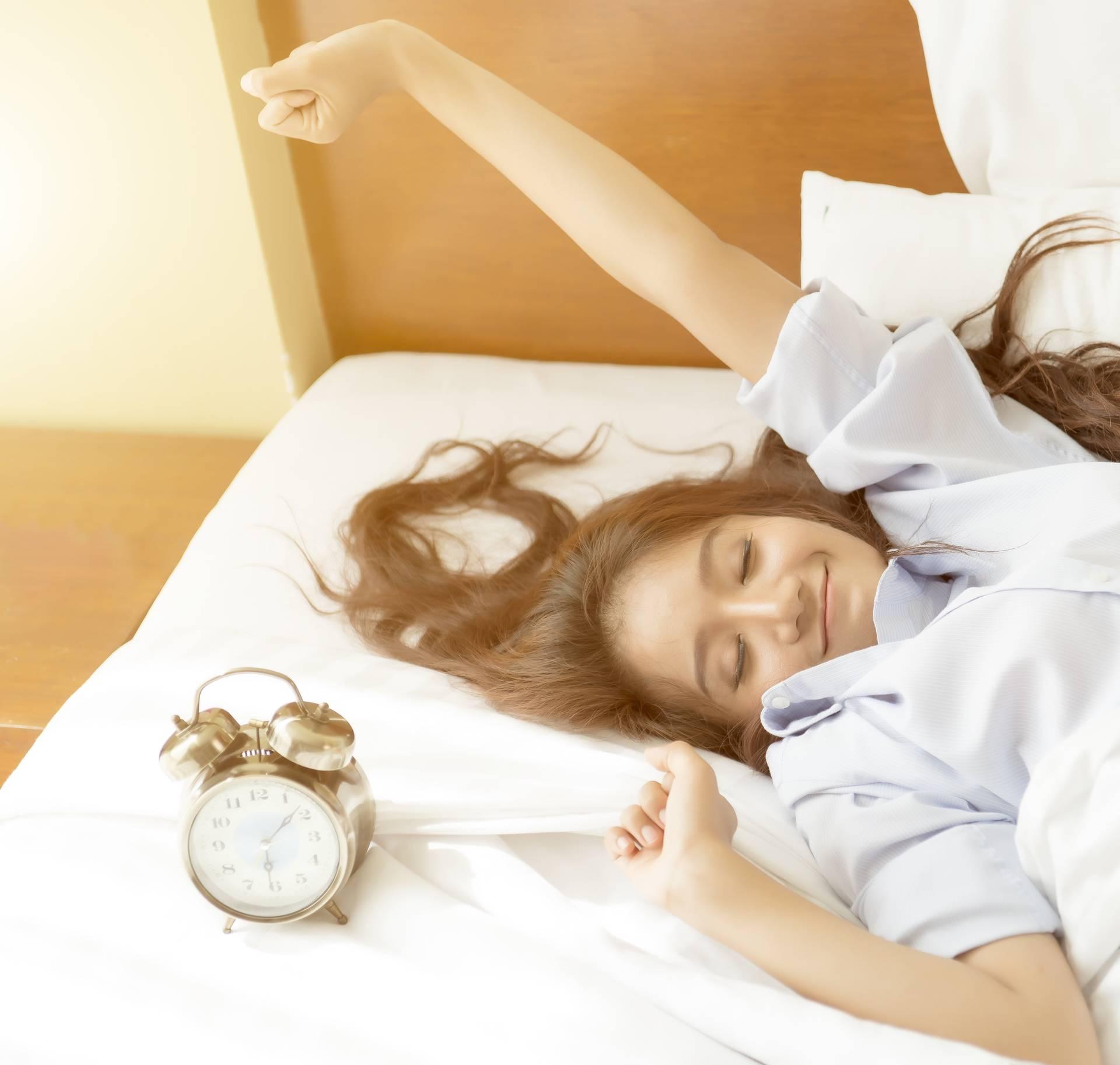 Top savjeti kako brzo zaspati i spavati kvalitetno sve do jutra