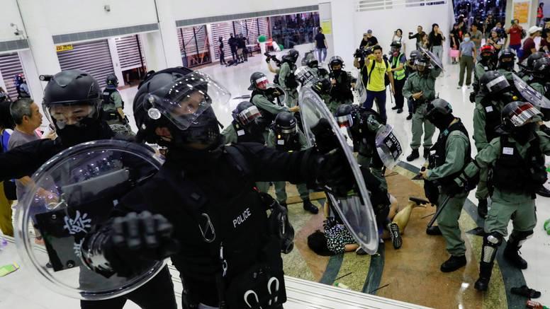 'Zbog mene kineska vojska nije intervenirala u Hong Kongu!'