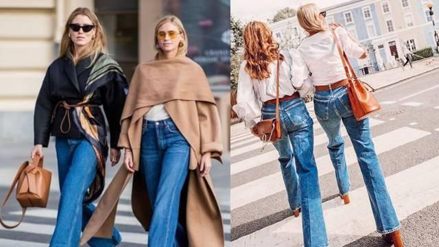 Kako izabrati idealne traperice: 7 top savjeta za savršeni model