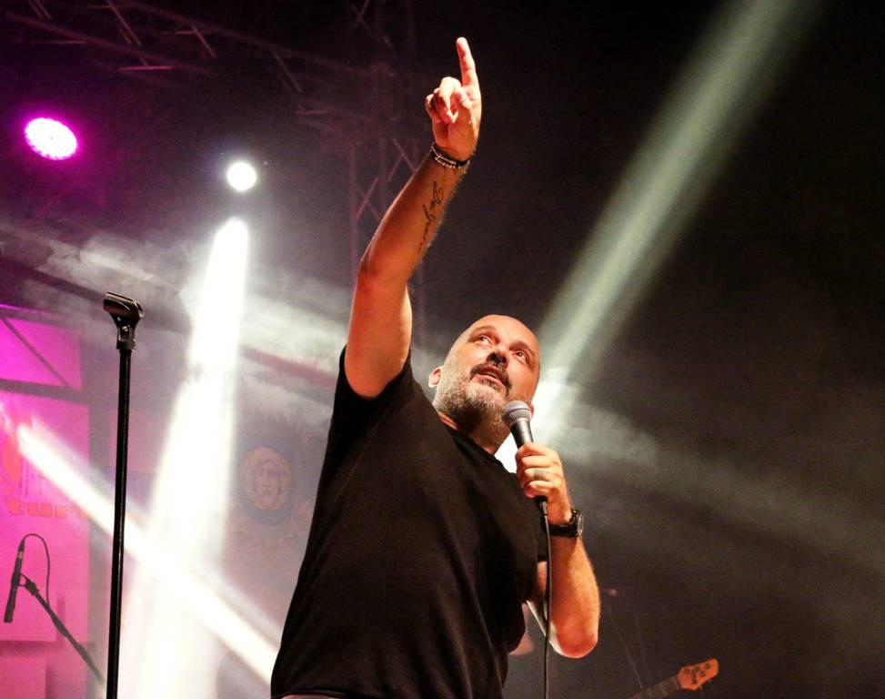 Tony Cetinski: 'Mislio sam da više nikad neću zapjevati'