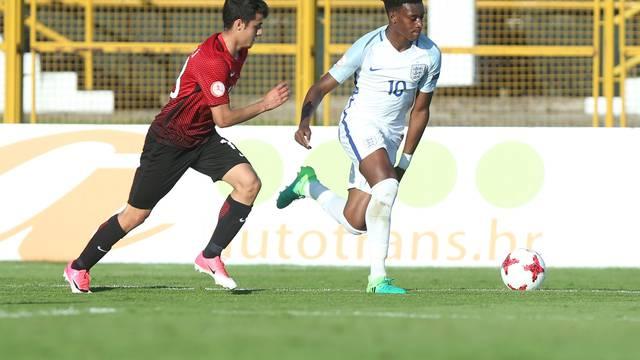 Englezi gube zvijezdu Chelseaja: Hudson-Odoi će igrati za Ganu!