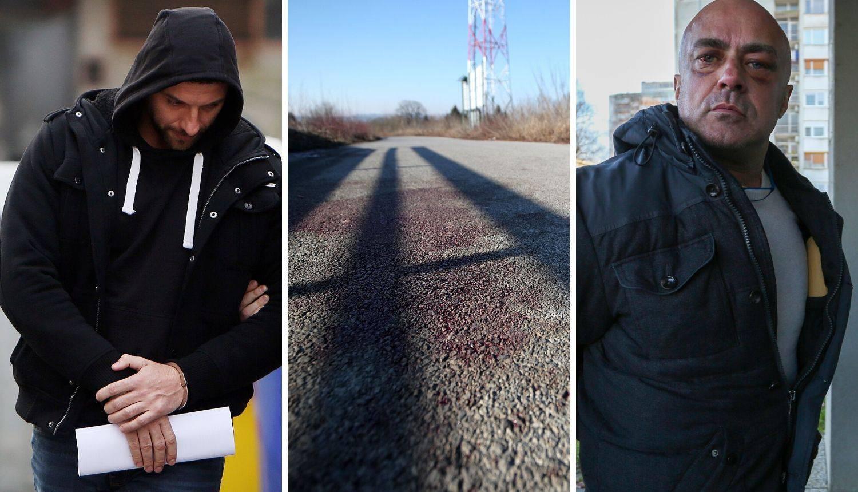 Krim tim provokatori smetaju istrazi: 'Mogu li ići na toalet?'