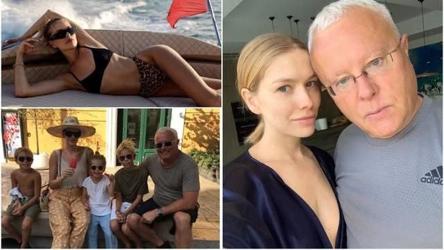 Ruska ljubavna priča: Milijarder spasio bivšu dilericu i oženio je