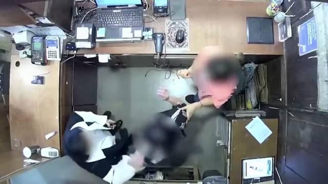 VIDEO Supruga veleposlanika u Belgiji udarila prodavačicu pa zatražila diplomatski imunitet