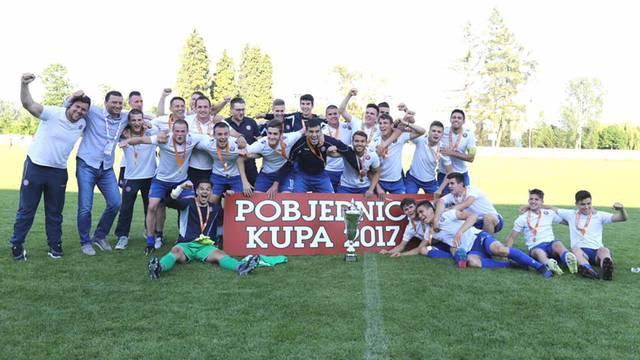 Hajduku dan derbija! Pioniri i juniori svladali su dinamovce