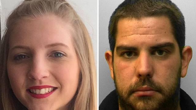 Pet puta je prijavljivala bivšeg da je uhodi, policija joj je rekla da im troši vrijeme. Ubio ju je