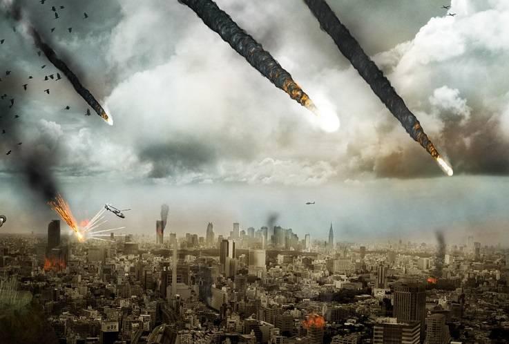 Imamo još samo osam dana? 'Kraj svijeta dolazi  23. rujna...'