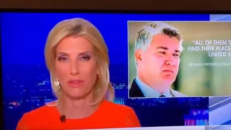 VIDEO Zoki je postao viralni hit na Fox Newsu zbog migranata. Voditeljica: 'Thanks, Zoran...'