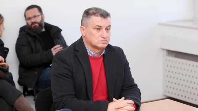 Karlovac: Počelo suđenje bivšem načelniku Lasinje Željku Prigorcu za silovanje mještanke