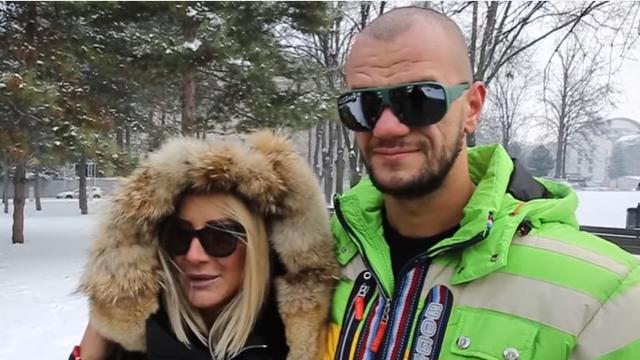 Šiklića su protjerali iz Srbije: Priznao da je istukao Dabović