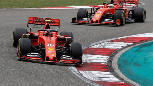 Ne žele ograničenje proračuna: Ferrari prijeti napuštanjem F1