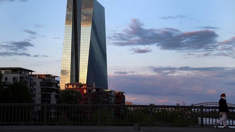 ESB: Svih pet hrvatskih banaka ima dovoljnu razinu kapitala