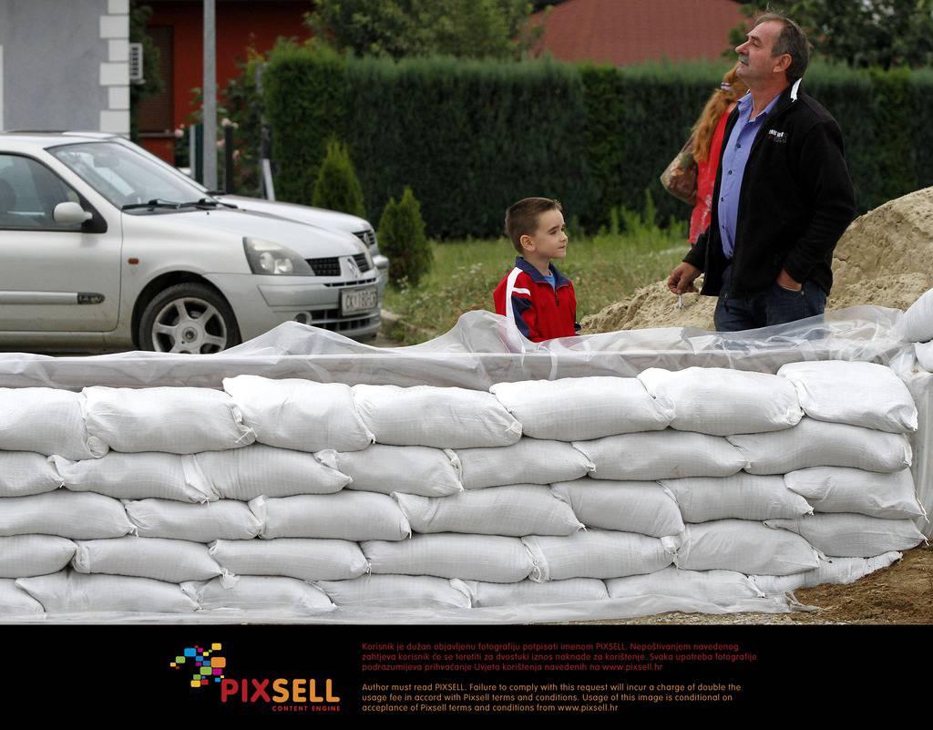 Vedran Žganec-Rogulja/Pixsell