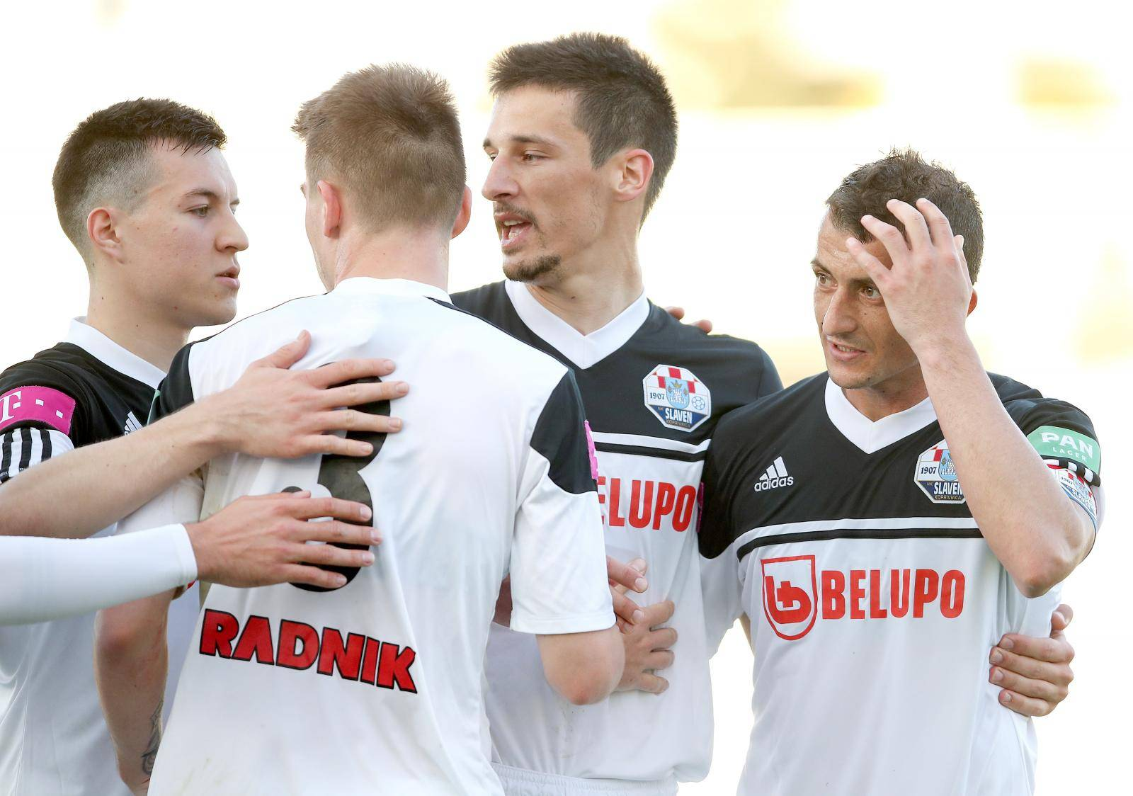 GNK Dinamo - NK Lokomotiva