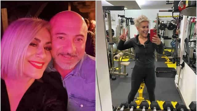 Indira Levak: Muž me više ni ne zove na trening, nego samo ode