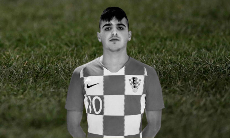 Tragedija: U prometnoj nesreći u Njemačkoj poginuo je mladi (16) hrvatski reprezentativac