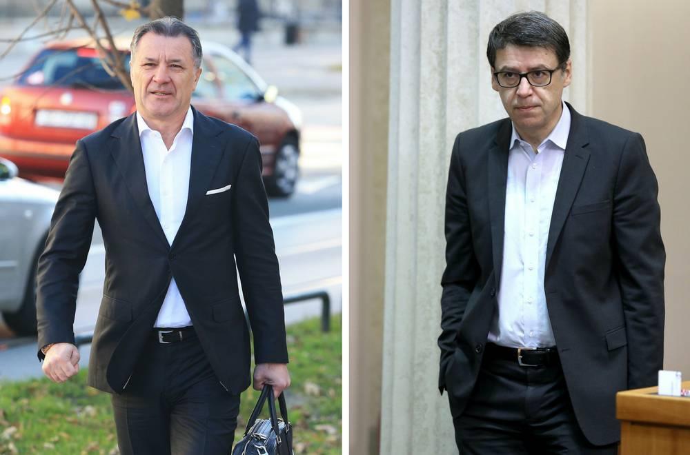 Mamić kriv jer je Jovanovića vrijeđao zbog 'krvnih zrnaca'