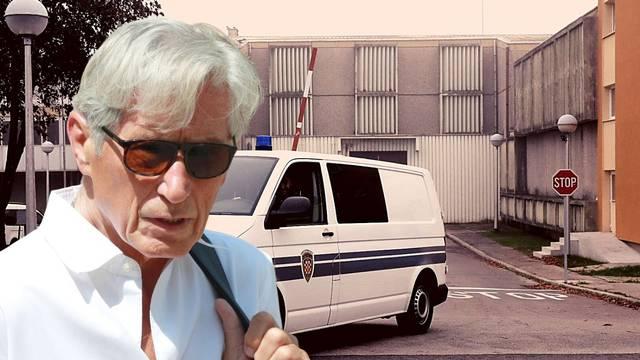 'Horvatinčić će se javiti u zatvor iza 21 sat. Stoički sve podnosi'