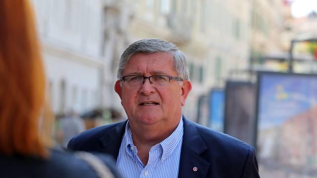 Gradonačelnik Rijeke: 'Nadam se da se Hod za život neće pretvoriti u hod za infekcijom'