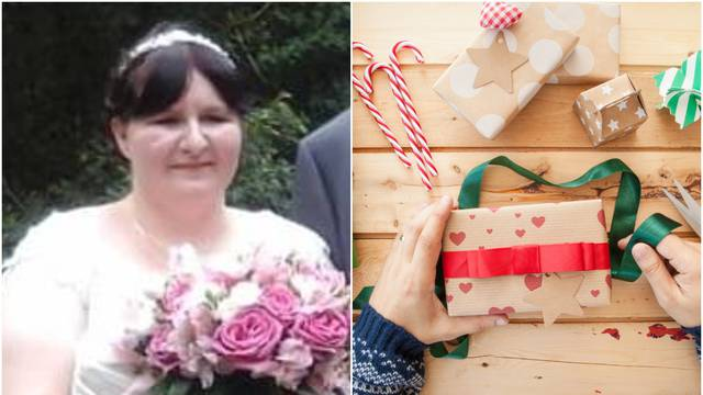Ova mama zna kako uštedjeti na božićnim poklonima:  Kupuje ih čak 11 mjeseci unaprijed!