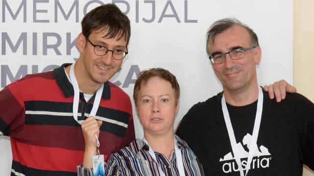 Zadar: U spomen na Mirka Miočića održan  kviz turnir