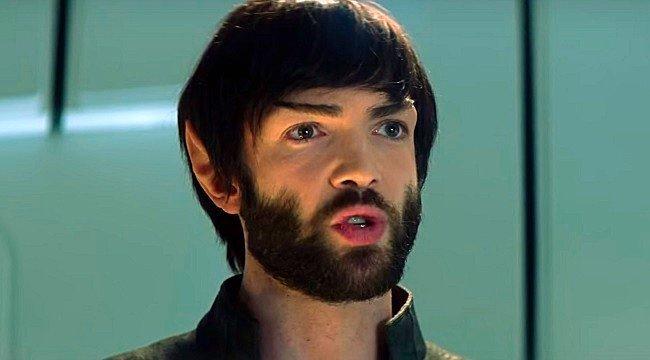 'Star Trek: Discovery': I Spock se priključio ratu za budućnost