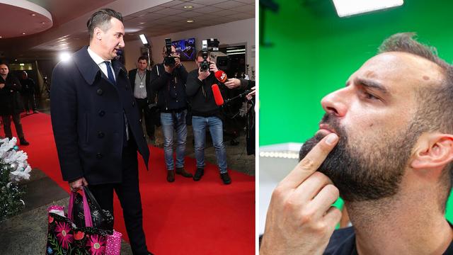 Madžaru, ne svađaj se s drugim muškarcem dok furaš torbicu!
