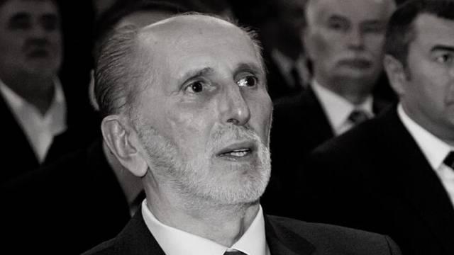 Milanović: Nojko Marinović je dao nemjerljiv doprinos slobodi