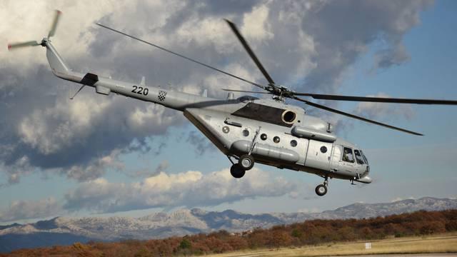 Letačke posade helikopterima hitno zbrinule tri pacijenta
