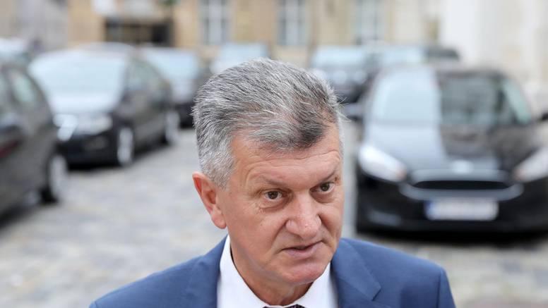 Prijetnja smrću koju spominje ministar: 'Ubit ću te kao zeca'