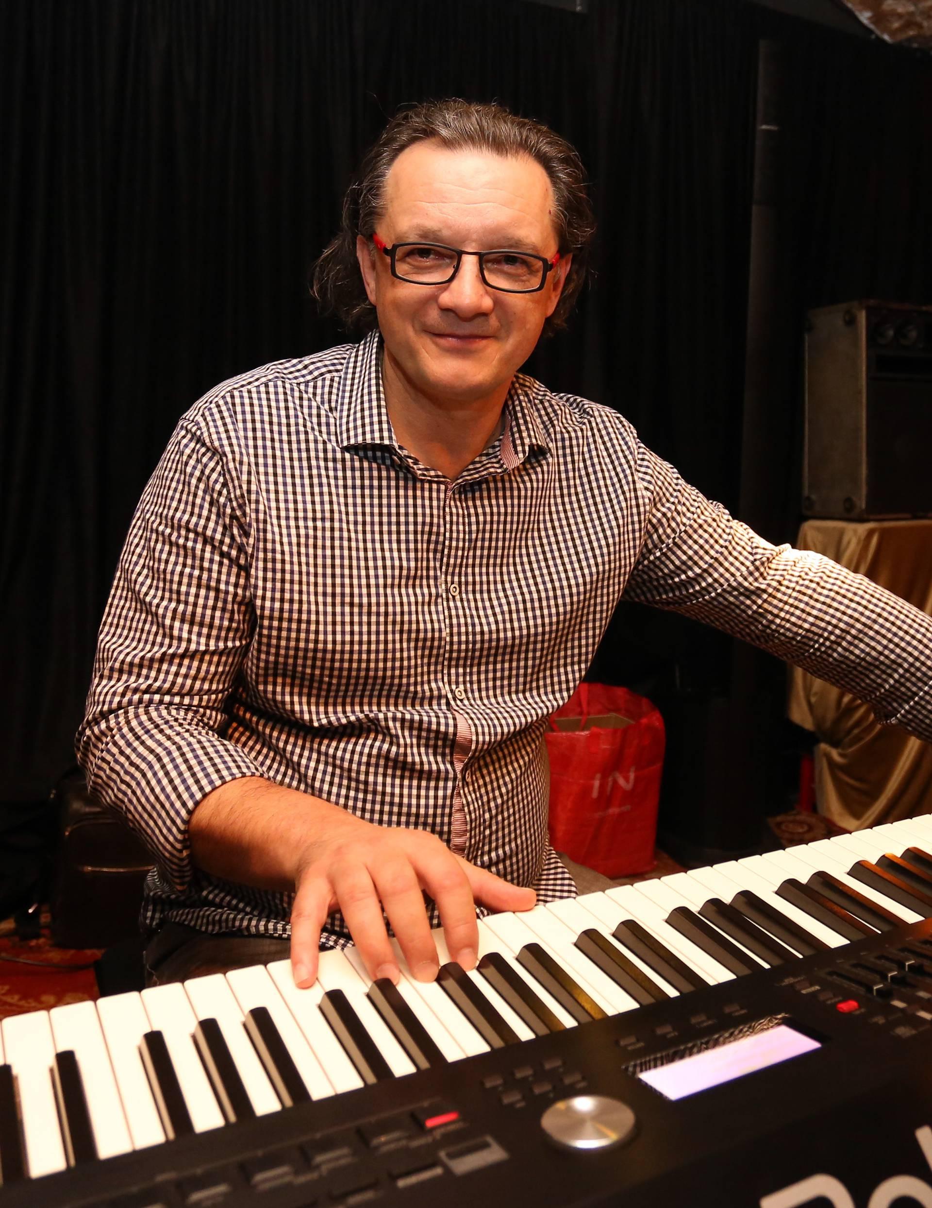 Meixner: Terapija glazbom diže imunitet, tjera nesanicu i stres