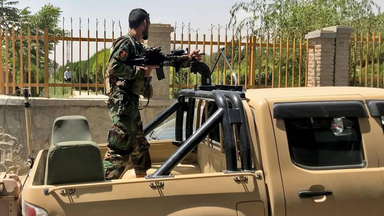 Hrvati iz pakla Kabula: 'Svi smo dobro, čekamo da se izvučemo'