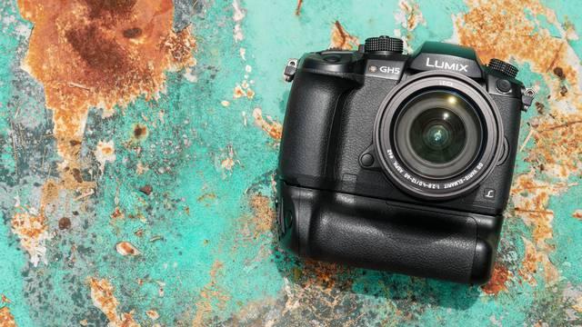 Zamijenite vaš stari fotoaparat novim fotoaparatom Panasonic